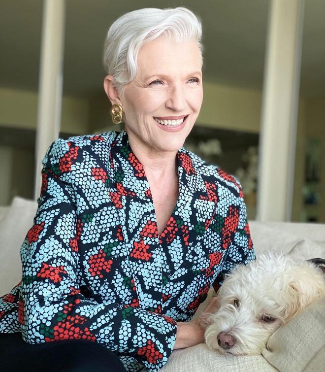 Cụ bà 72 tuổi chia sẻ 3 bước skincare quan trọng nhất cuộc đời: Mới 15 tuổi, tôi đã biết chống nắng từ đầu tới chân - ảnh 3