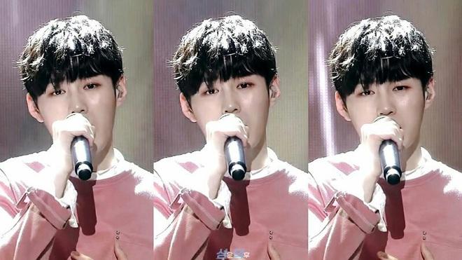 Đi tìm loạt khoảnh khắc ấn tượng tương ứng với mỗi thành viên Wanna One! - ảnh 16