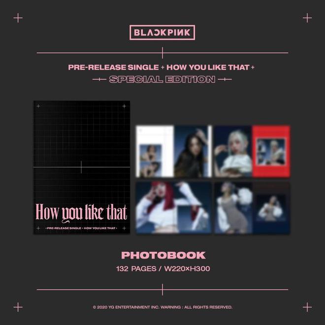 """Somi là người đầu tiên khoe đĩa cứng """"How You Like That"""": Đủ chữ kí của BLACKPINK, nhìn cực xịn nhưng fan lại lo… dễ xước lắm! - ảnh 5"""
