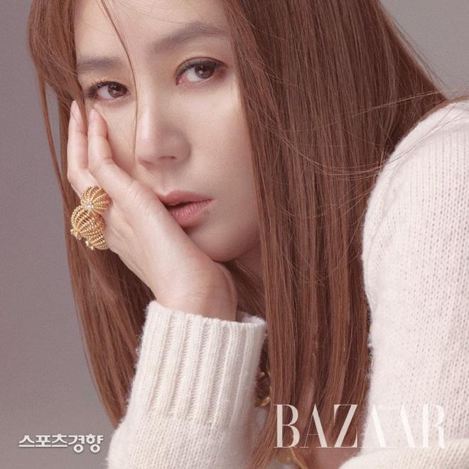 Người tình quyền lực của dàn Hoa hậu Hàn: Sao ngực khủng hốt cả Ji Chang Wook - G-Dragon, mỹ nhân Gia đình là số 1 quá thảm - ảnh 1