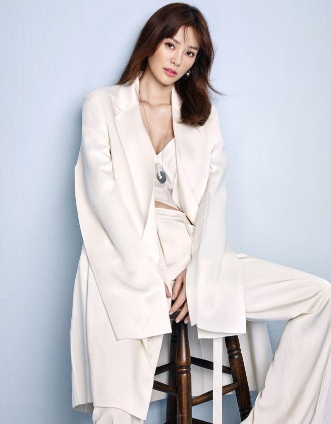 Người tình quyền lực của dàn Hoa hậu Hàn: Sao ngực khủng hốt cả Ji Chang Wook - G-Dragon, mỹ nhân Gia đình là số 1 quá thảm - ảnh 19