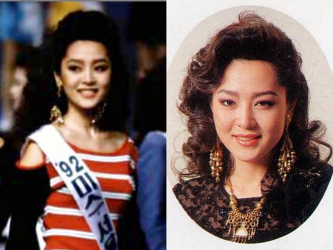 Người tình quyền lực của dàn Hoa hậu Hàn: Sao ngực khủng hốt cả Ji Chang Wook - G-Dragon, mỹ nhân Gia đình là số 1 quá thảm - ảnh 14