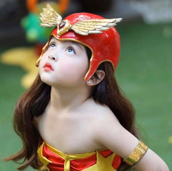 Con gái mỹ nhân đẹp nhất Philippines khiến nửa triệu người phát sốt chỉ với 1 bức ảnh, bảo sao cát-xê cao hơn cả mẹ - ảnh 5
