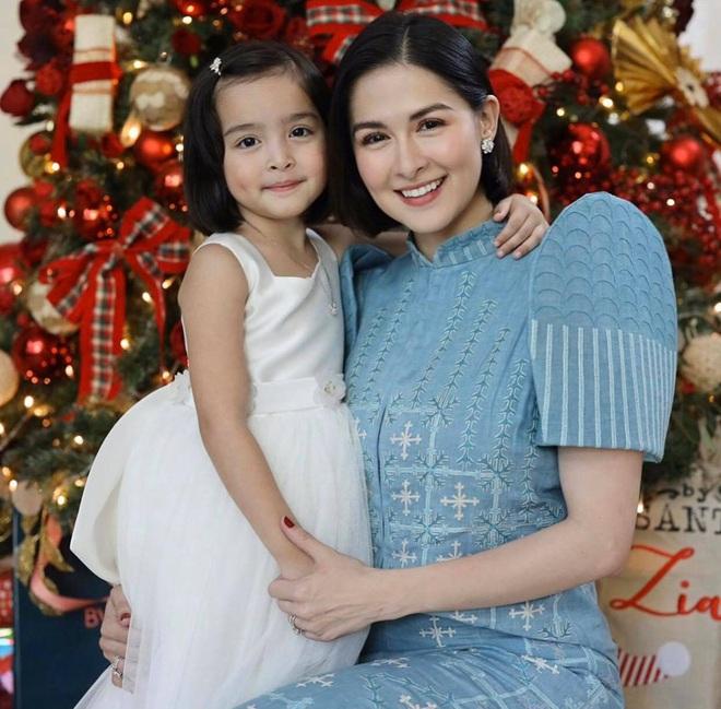 Con gái mỹ nhân đẹp nhất Philippines khiến nửa triệu người phát sốt chỉ với 1 bức ảnh, bảo sao cát-xê cao hơn cả mẹ - ảnh 8