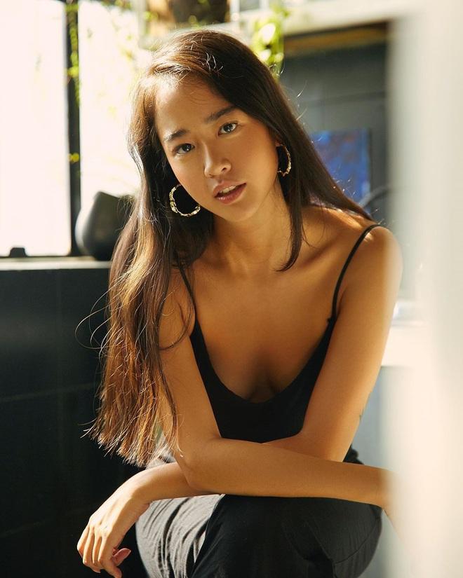 Loạt ảnh cực cuốn hút của tiểu thư Paris gốc Việt mới gia nhập bản đồ gái đẹp Instagram - ảnh 2