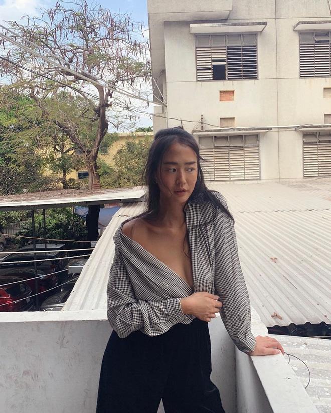 Loạt ảnh cực cuốn hút của tiểu thư Paris gốc Việt mới gia nhập bản đồ gái đẹp Instagram - ảnh 9
