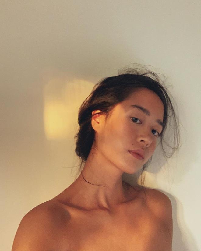 Loạt ảnh cực cuốn hút của tiểu thư Paris gốc Việt mới gia nhập bản đồ gái đẹp Instagram - ảnh 8