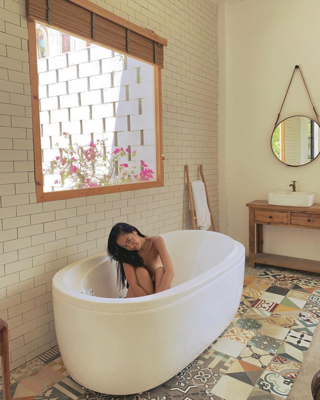 Loạt ảnh cực cuốn hút của tiểu thư Paris gốc Việt mới gia nhập bản đồ gái đẹp Instagram - ảnh 7