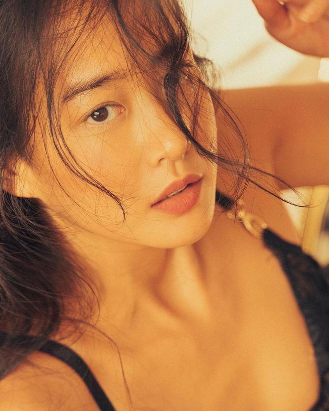 Loạt ảnh cực cuốn hút của tiểu thư Paris gốc Việt mới gia nhập bản đồ gái đẹp Instagram - ảnh 3