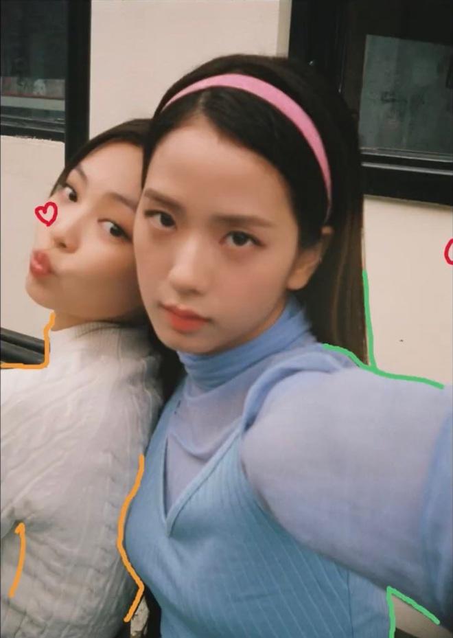 Dính nghi án bị ghẻ lạnh nhưng riêng chuyện đeo bờm, Jisoo được ưu ái nhất Black Pink, lần nào diện cũng xinh đến si mê - ảnh 2