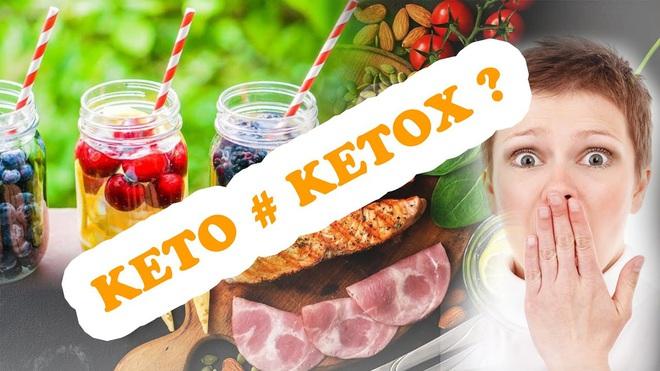 KETOX là phương pháp gì mà giúp Thanh Hằng giảm 4kg trong 7 ngày, eo xuống 51cm - ảnh 2