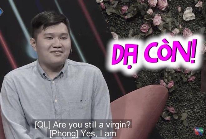 NSND Hồng Vân bị chê kém duyên, hứng gạch đá vì hỏi khách mời vấn đề tế nhị trên show hẹn hò - ảnh 2