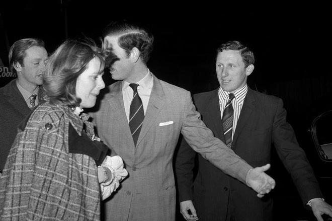 Camilla Parker Bowles: Từ cô tiểu thư sinh ra đã 'ngậm thìa bạc', bà cố là nhân tình khét tiếng của Vua cho đến 'người thứ 3 bị ghét nhất nước Anh' - ảnh 5