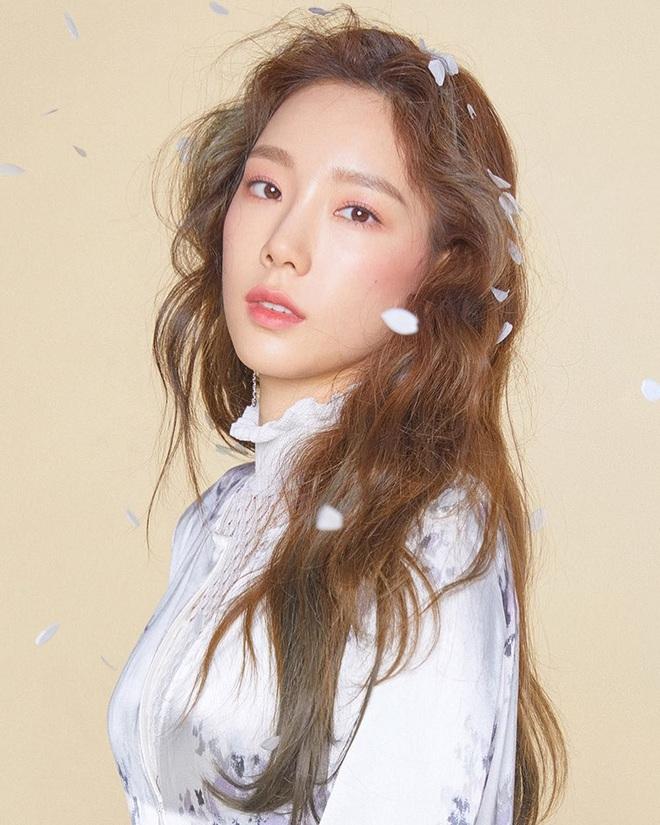 SM tung ảnh thành viên đầu tiên của nhóm nữ mới: Có nét giống Taeyeon (SNSD), nhìn tên mà tưởng theo concept… xuân hạ thu đông? - ảnh 6