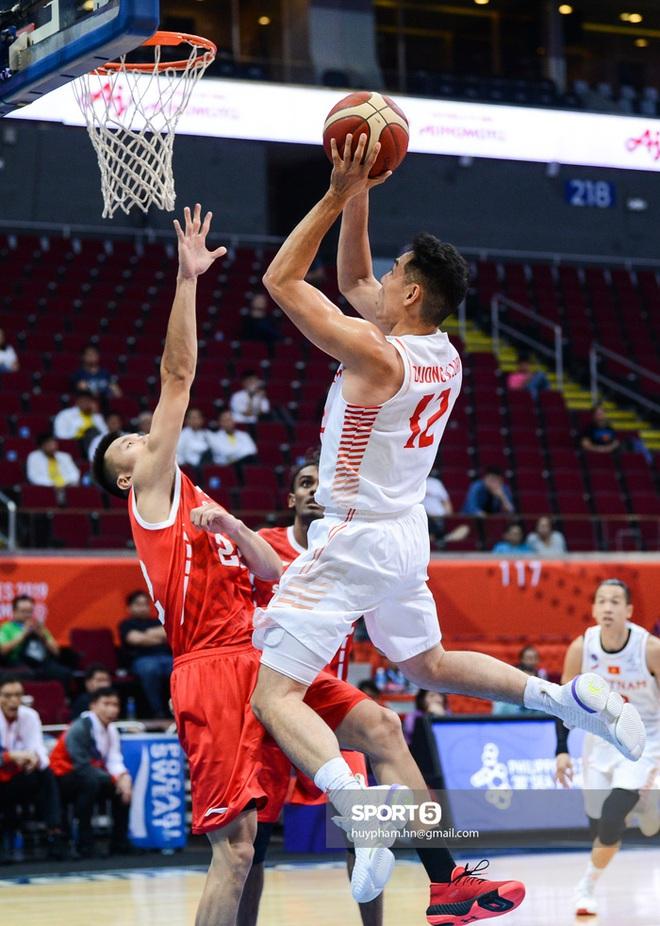 Soái ca bóng rổ xuất hiện bảnh bao trong Người ấy là ai: Gây ấn tượng mạnh nhờ chiều cao cực khủng cùng bảng thành tích thi đấu hoành tráng - Ảnh 7.