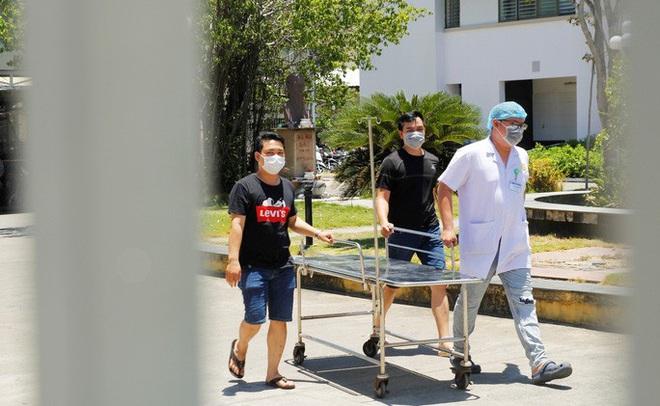 Dịch Covid-19 ở Việt Nam: Sáng 28/7 không có thêm ca nhiễm mới, Bộ Y tế công bố 66 nơi được phép thực hiện xét nghiệm khẳng định - Ảnh 1.