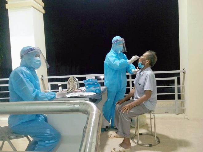 Diễn biến dịch Covid-19 ngày 29/7: Thêm 8 ca nhiễm mới ở Đà Nẵng, hơn 16.000 người trên cả nước phải cách ly - Ảnh 1.