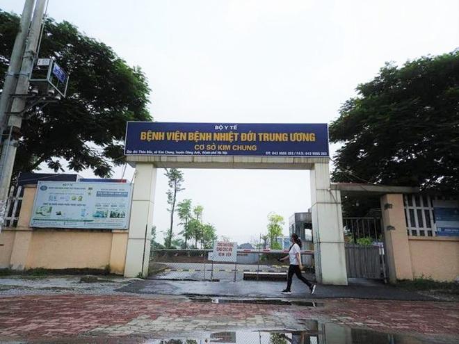 Dịch Covid-19 ngày 29/7: Phong tỏa khách sạn đối diện Bệnh viện Chợ Rẫy do nghi có khách nhiễm Covid-19 - Ảnh 1.
