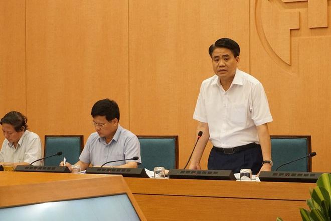 Hà Nội yêu cầu xét nghiệm tất cả người đi Đà Nẵng từ ngày 8/7 - Ảnh 1.
