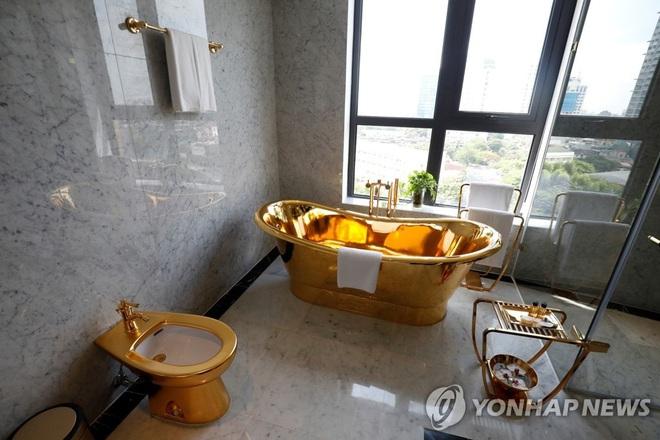 Khách sạn dát vàng ở Hà Nội được báo Hàn rầm rộ đưa tin, con số đầu tư gây sốc lên đến hơn 2,3 nghìn tỷ đồng - Ảnh 7.