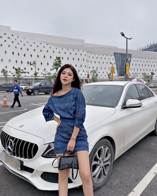 Khi bạn đang bận lên mạng khẩu nghiệp mỗi ngày, nhiều gái đẹp đã có nhà có xe từ năm 19 tuổi - ảnh 26