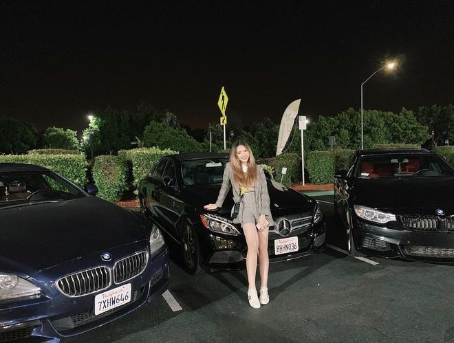 Khi bạn đang bận lên mạng khẩu nghiệp mỗi ngày, nhiều gái đẹp đã có nhà có xe từ năm 19 tuổi - ảnh 16