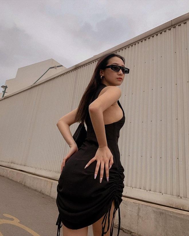 Học lỏm tips chụp hình gợi cảm mà không thô của bà chủ Hà thành Kiều Ly, gu như này bảo sao không hot - ảnh 17