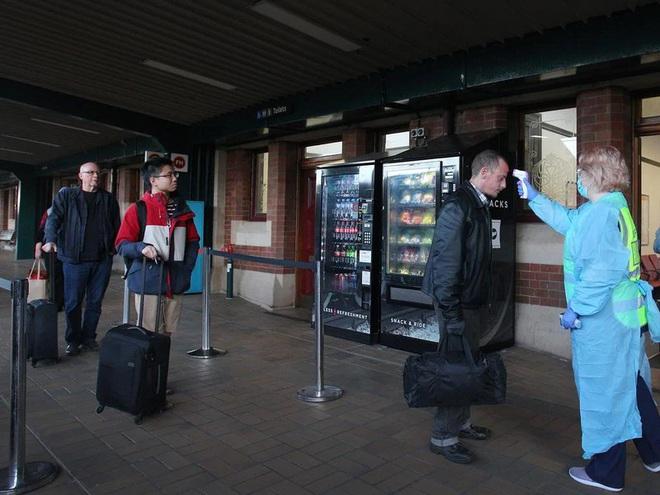 Hơn 10.000 người Australia từ chối xét nghiệm Covid-19 - ảnh 1