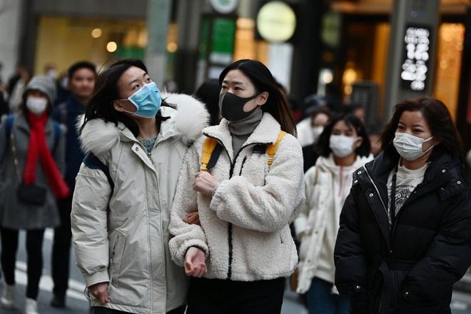 Số ca mắc Covid-19 tại Tokyo (Nhật Bản) liên tiếp tăng vọt - ảnh 1
