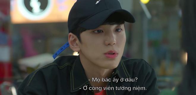 Phấn khích đòi Ji Chang Wook cõng, tiểu tam Kim Yoo Jung bị người yêu crush mời ăn dằn mặt ở tập 5 Backstreet Rookie - ảnh 11