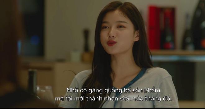 Phấn khích đòi Ji Chang Wook cõng, tiểu tam Kim Yoo Jung bị người yêu crush mời ăn dằn mặt ở tập 5 Backstreet Rookie - ảnh 2