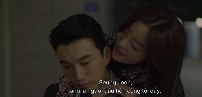 Phấn khích đòi Ji Chang Wook cõng, tiểu tam Kim Yoo Jung bị người yêu crush mời ăn dằn mặt ở tập 5 Backstreet Rookie - ảnh 17