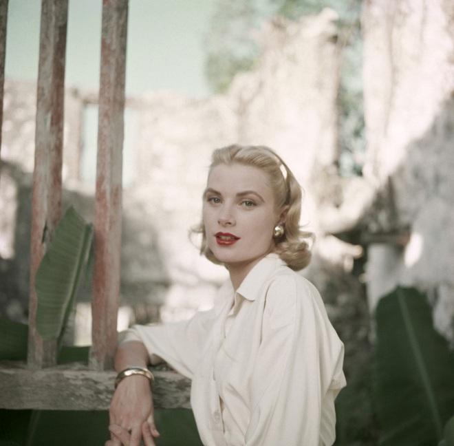 Cuộc đời đầy thăng trầm của Đệ nhất phu nhân xinh đẹp Monaco: Từ bỏ Hollywood để trở thành công nương hoàng gia, qua đời trong một vụ tai nạn bí ẩn - ảnh 5