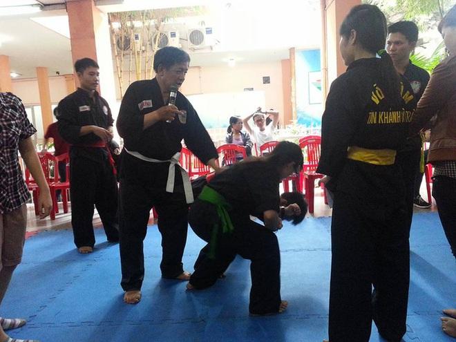 Vén màn võ sư Việt chuyên trấn áp côn đồ, một mình hạ 10 tên cướp ở Sài Gòn - ảnh 2