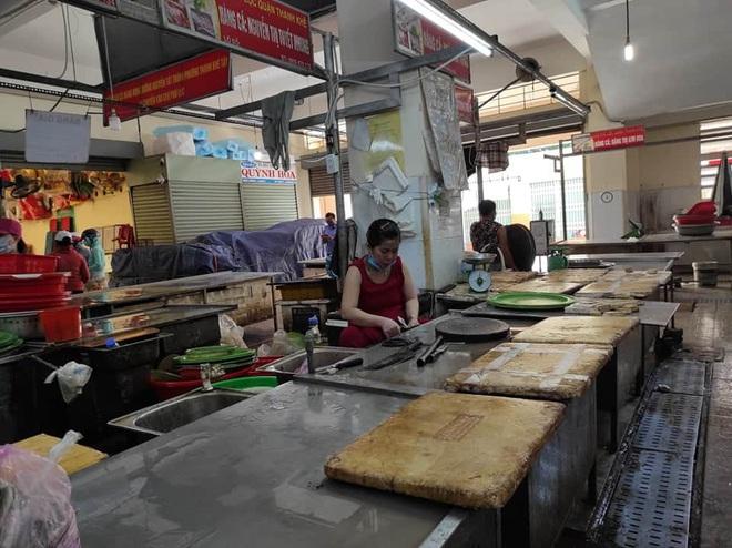 TP. Đà Nẵng: Hàng ngàn người đổ xô mua sắm, sở Công thương đưa ra khuyến cáo - Ảnh 3.