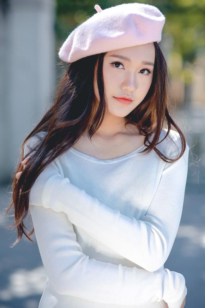 """Dàn """"ngựa chiến"""" 2k gây bão Hoa hậu Việt Nam 2020: Già nửa là gương mặt kỳ cựu, visual và body khiến hội 9x phải e dè - Ảnh 5."""