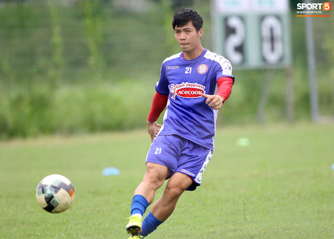 Đội bóng của Công Phượng sẽ phải một phen sống mái với Tuấn Anh, Xuân Trường nếu Thanh Hóa bỏ V.League 2020 - ảnh 2