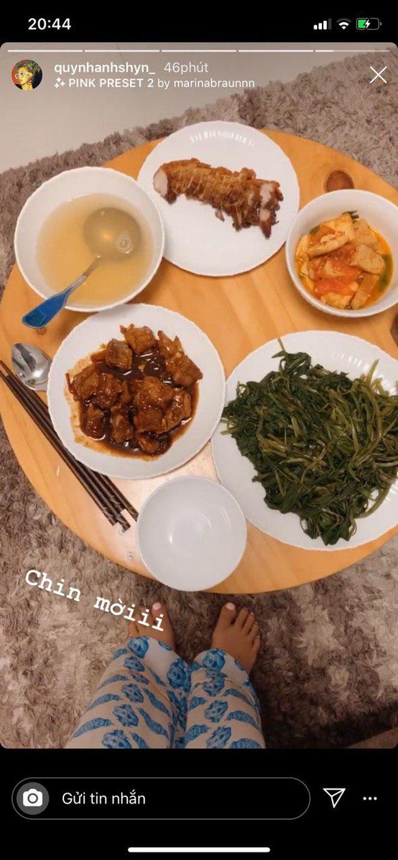 Chi Pu với SunHt dính như sam, Quỳnh Anh Shyn và Salim cũng vừa chị chị em em nấu nướng: Hội 4 người thực sự chia 2 ngả? - ảnh 6