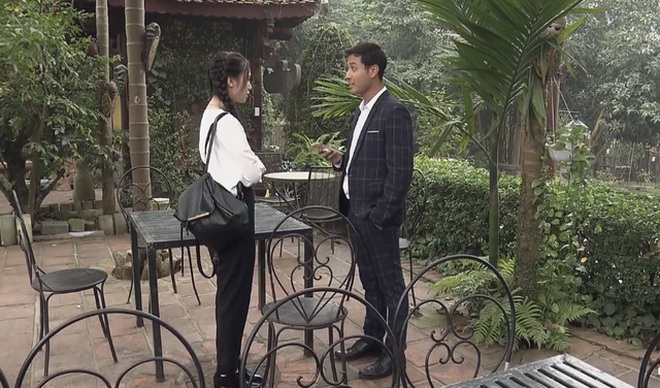 """Ngộ ghê: Quỳnh Kool trong """"Đừng Bắt Em Phải Quên"""" nhà giàu thôi rồi nhưng chỉ diện đi diện lại một đôi boots đen - Ảnh 3."""