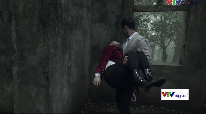 """Ngộ ghê: Quỳnh Kool trong """"Đừng Bắt Em Phải Quên"""" nhà giàu thôi rồi nhưng chỉ diện đi diện lại một đôi boots đen - Ảnh 2."""