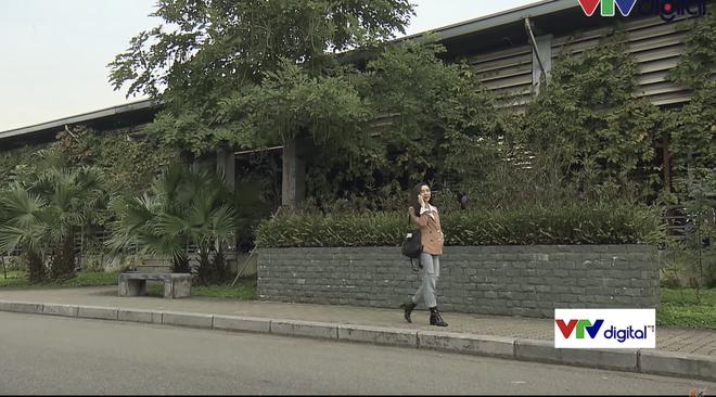 """Ngộ ghê: Quỳnh Kool trong """"Đừng Bắt Em Phải Quên"""" nhà giàu thôi rồi nhưng chỉ diện đi diện lại một đôi boots đen - Ảnh 4."""