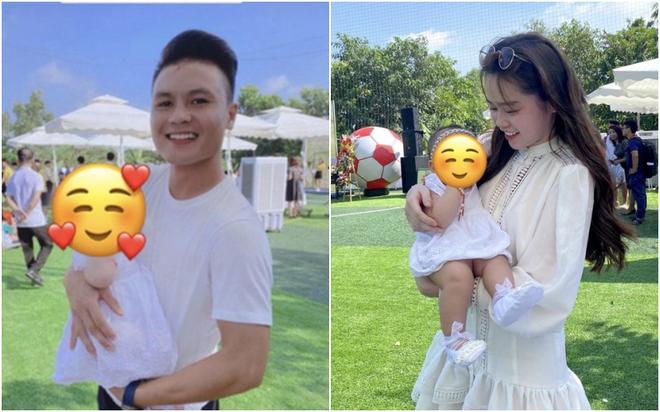 Huỳnh Anh theo dõi lại Instagram Quang Hải, tiếp tục chứng minh không bỏ rơi bạn trai sau ồn ào - ảnh 6
