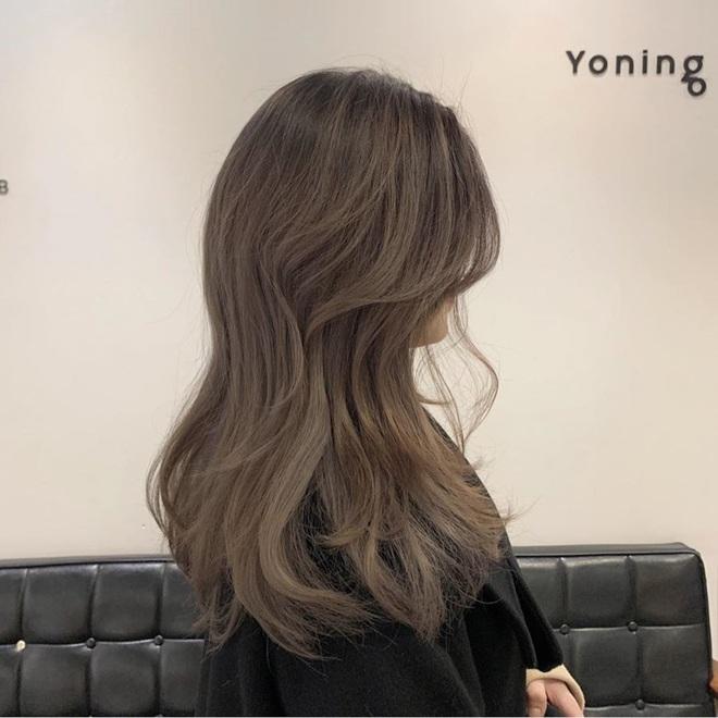 5 kiểu tóc trendy giúp tóc dày thêm vài lớp, nàng nào tóc mỏng nên học theo ngay - ảnh 3