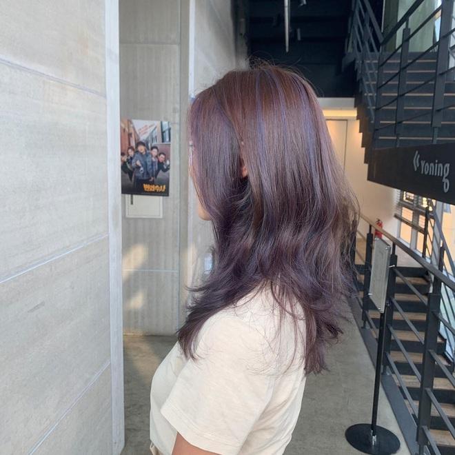 5 kiểu tóc trendy giúp tóc dày thêm vài lớp, nàng nào tóc mỏng nên học theo ngay - ảnh 1