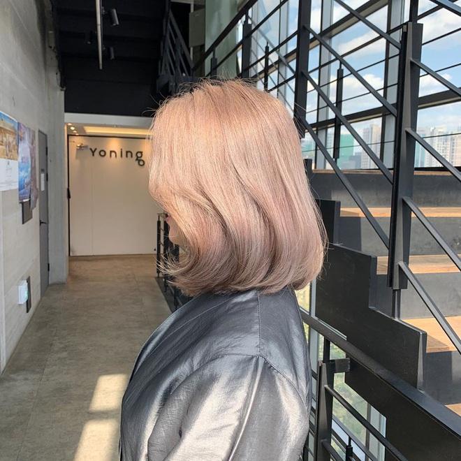 5 kiểu tóc trendy giúp tóc dày thêm vài lớp, nàng nào tóc mỏng nên học theo ngay - ảnh 2