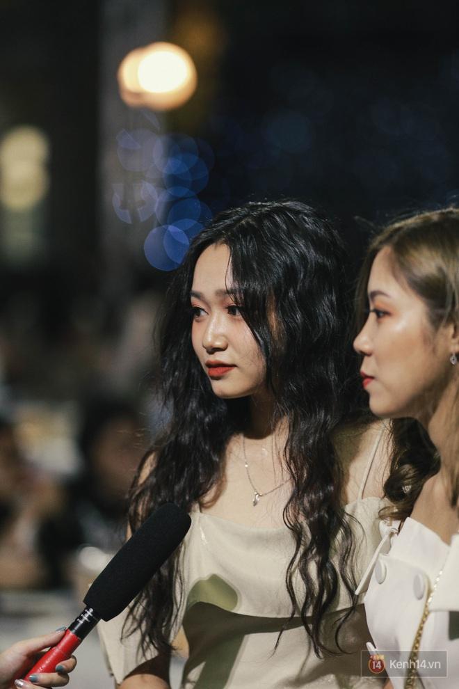 Nữ sinh Chu Văn An lột xác bất ngờ, khoe trọn nhan sắc quyến rũ trong đêm trưởng thành cho khối 12 - ảnh 3