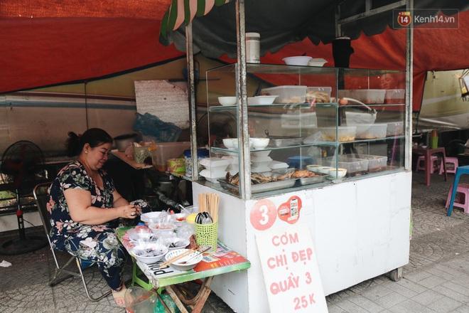 Phố hàng rong hợp pháp đầu tiên ở Sài Gòn hiện giờ ra sao sau gần 3 năm hoạt động? - ảnh 6