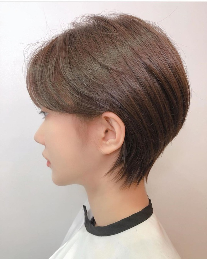 5 kiểu tóc trendy giúp tóc dày thêm vài lớp, nàng nào tóc mỏng nên học theo ngay - ảnh 14