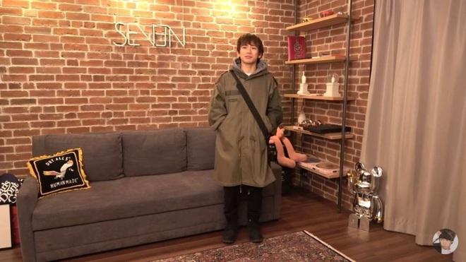 Cười lả đi vì bản lỗi của Park Sae Ro Yi (Tầng Lớp Itaewon) tại Nhật sáng tạo thượng thừa không ai làm lại! - ảnh 10
