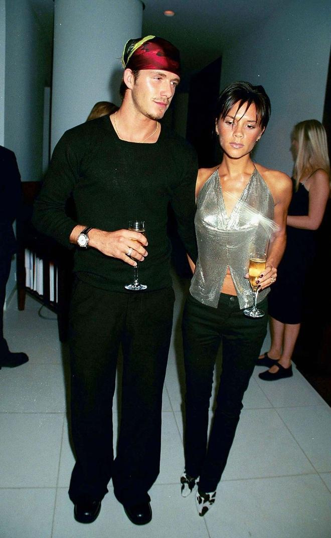 Chuyện giờ mới kể: David Beckham tiết lộ ấn tượng đầu tiên về bà xã, ai ngờ 23 năm sau ước mở trở thành sự thật - ảnh 2